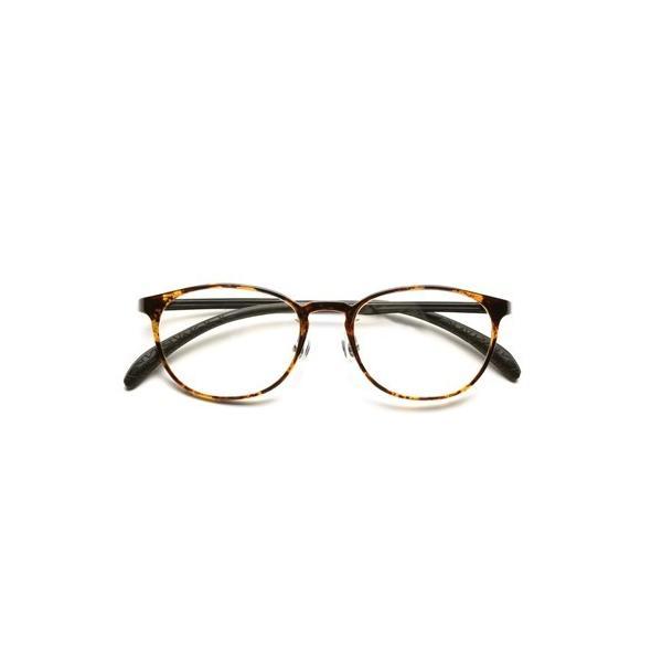 小松貿易 PG-809-TO 老眼鏡 ピントグラス 中度 ベッコウ