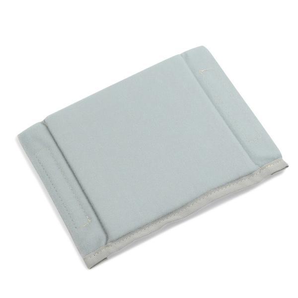 DICD-LGY 中仕切りパッド 125×125 グレー