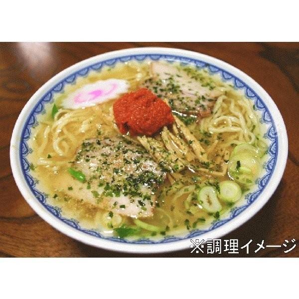 ラーメン 龍上海 赤湯からみそラーメン(生・味噌スープ、辛味噌つき) 3食入 送料込|yamagata-kikou|02