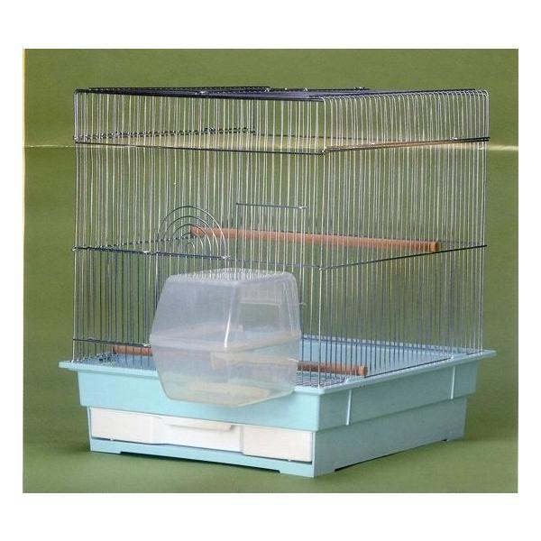 コバヤシ『小鳥の水浴び器/小鳥の餌入れ器 K-89』