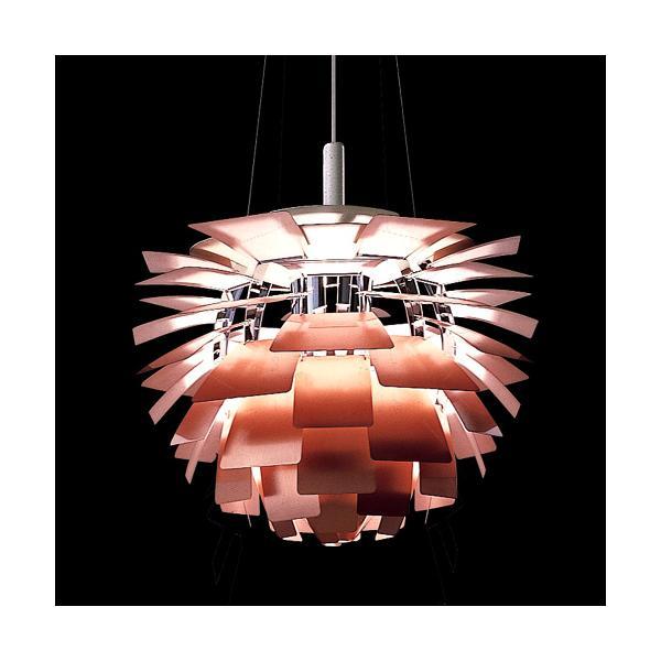 照明 北欧|ルイスポールセン PH Artichoke 銅 (受注品/要電気工事)