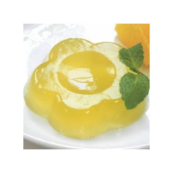 【学校給食】【日東ベスト】【冷凍食品】ミニデザート(オレンジ)X80個