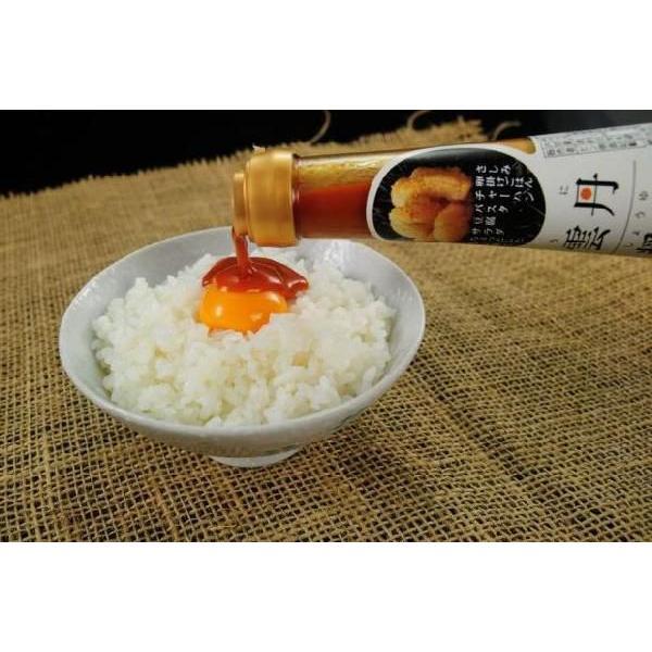 やまみのうに直送【大人気商品】「雲丹醤油(うに醤油)120ml」(ウニ、海胆)|yamaguchikirara|03