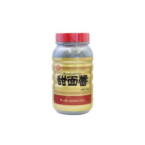テーオー 甜面醤(テンメンジャン) 1kg
