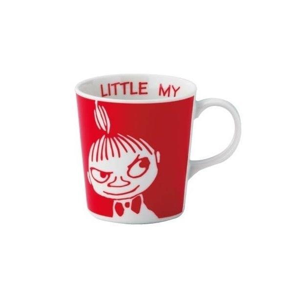ムーミン マグカップ ミィ