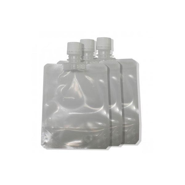 飯塚カンパニー リンデン パウチ容器100ml 3個セット LD12200000 ホワイトガソリン