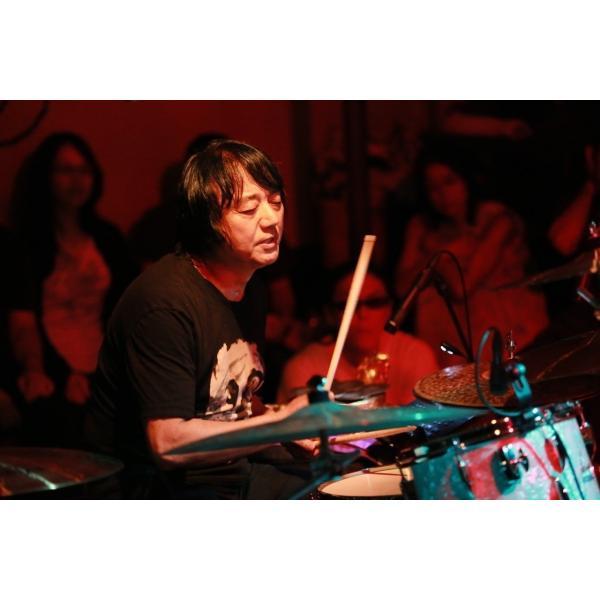 U Turn /Arto Lindsay & Hideo Yamaki|yamakihideobrand|03