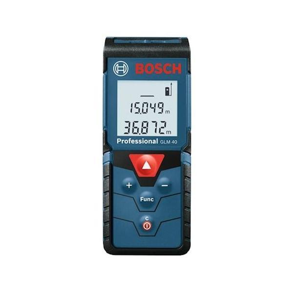 BOSCH(ボッシュ) レーザー距離計 [No.GLM40]