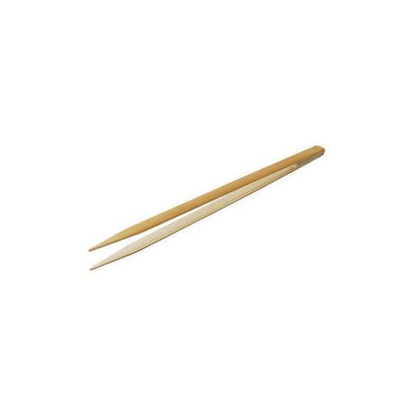 ANEX(アネックス) 竹ピンセット [No.149 L 200]