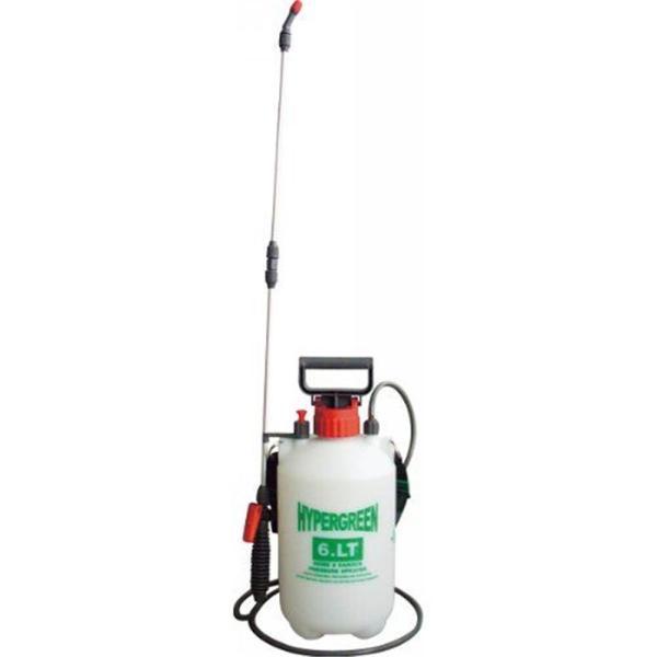 マルハチ産業 蓄圧式噴霧器 全自動ハイパー レギュラー 6L