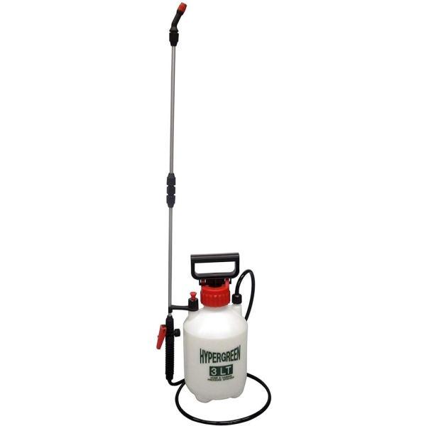 蓄圧式噴霧器 ハイパー 3L #3001