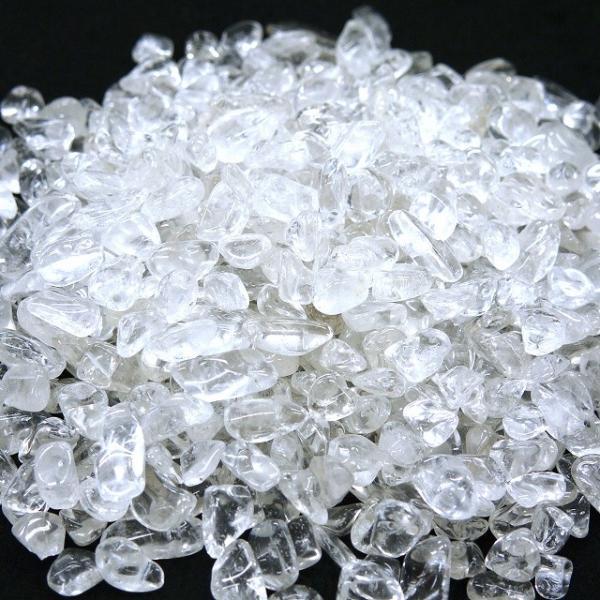 浄化用 水晶 さざれ石 100g 天然石|yamakyo|03