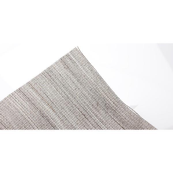生地 芯地 造り毛芯 メンズコート用軽量加工毛芯 ダブル用 生成 EX2000コート用-ダブル|yamamoto-excy|03