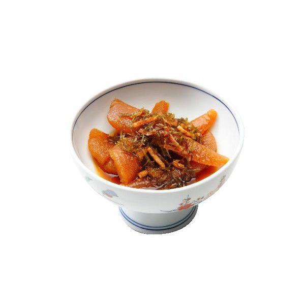 ギフト ダイヤ漬 250g    青森 お土産 手土産 東北 ご飯のお供 人気 美味しい お取り寄せ 漬物 酒の肴 おつまみ 数の子 昆布 スルメ|yamamoto-foods|03