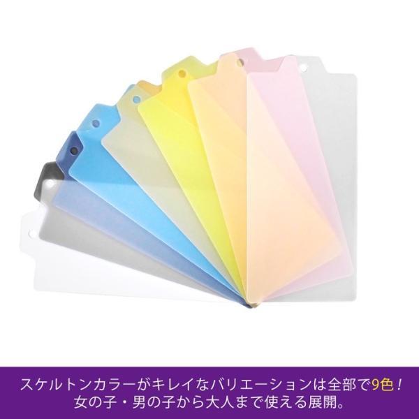 【リングデッキ/ロング】ケースに入れたまま使える カードゲーム 収納デッキケース 内寸64mm×134mm|yamanaka-inc|06