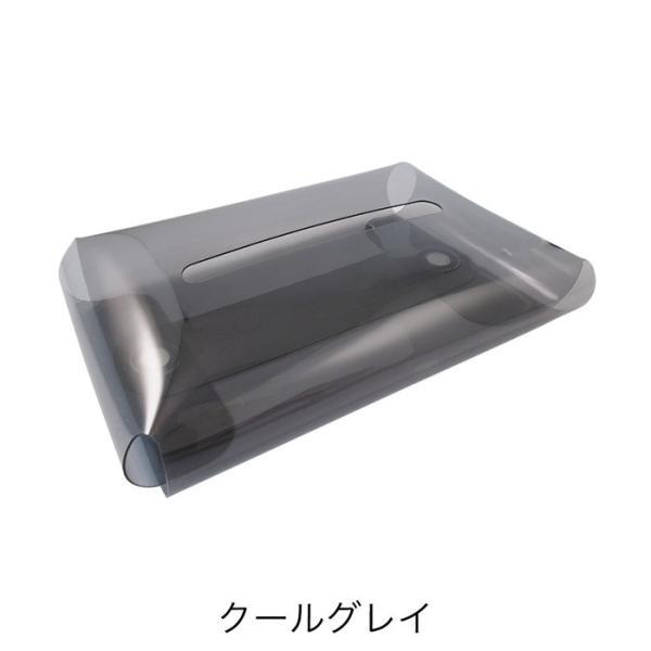 マグラップボックス ティッシュケース MagWrapBox 洗えて清潔 磁石でくっつく[カバー レジ袋 マグネット 磁石 整理 洗える 清潔]ネコポス梱包可能数:1|yamanaka-inc|06