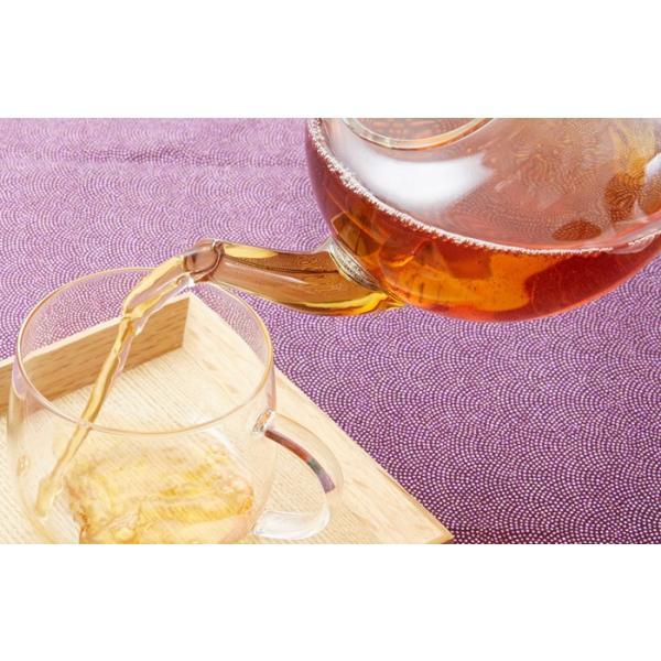 お茶 日本茶 紅茶 国産100% 巣鴨の屋さんの紅茶 2g×15パック×2袋セット ティーパック ティーバッグ 静岡県産 送料無料|yamaneen|04