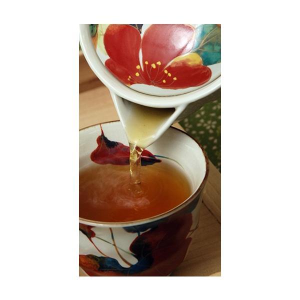 健康茶 国産100% 桑の葉茶 100g 無農薬 ノンカフェイン 送料無料ギフト|yamaneen|05