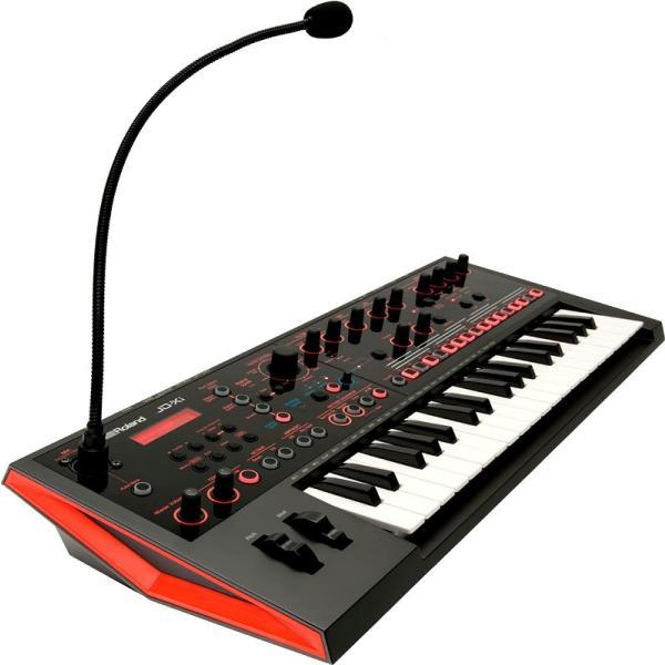 Roland Synthesizer JD-Xi yamano-gakki 03