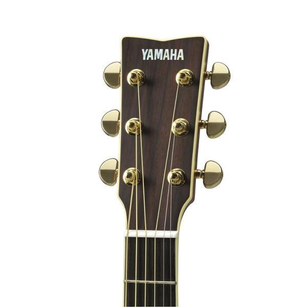 YAMAHA エレアコギター LJ6 ARE / NT(ナチュラル)|yamano-gakki|02