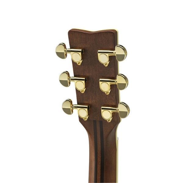 YAMAHA エレアコギター LJ6 ARE / NT(ナチュラル)|yamano-gakki|03