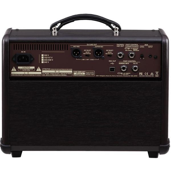 BOSS Acoustic Amplifier Acoustic Singer Live [ACS-LIVE]|yamano-gakki|03