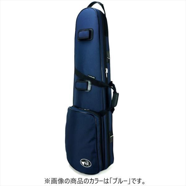 MB テナー/テナーバストロンボーン用ケース MBTTB / ブルー