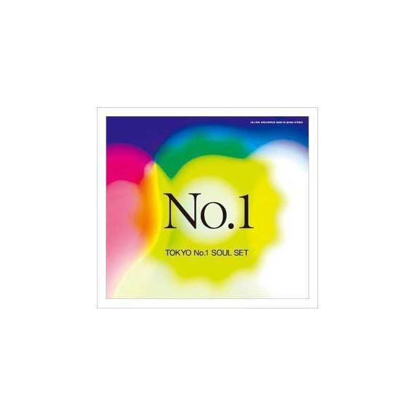 TOKYO No.1 SOUL SET/No.1