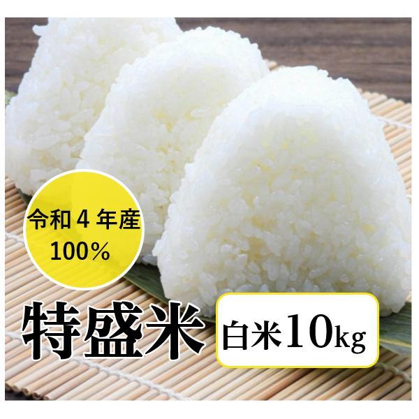 米10kg「北海道ブレンド特盛 白米10kg」送料無料 お米 ブレンド
