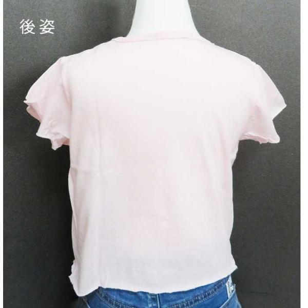 ・在庫処分 インナーシャツ Tシャツ 子供 半袖 無地tシャツ 子供服 トップス 女の子 小学生 100cm 110cm 120cm 130cm|yamashoukodomo|06