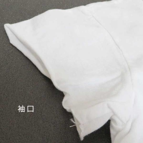 ・在庫処分 インナーシャツ Tシャツ 子供 半袖 無地tシャツ 子供服 トップス 女の子 小学生 100cm 110cm 120cm 130cm|yamashoukodomo|08