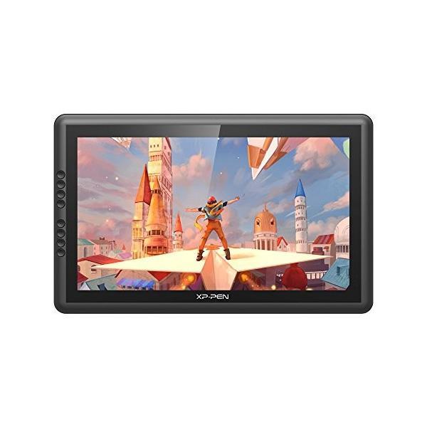 XP-Pen 92%色域液タブ 液晶ペンタブレット 16インチ FHDモニター 8個エクスプレスキー 8192レベル筆圧 Windows/M|yamatomatoya|07