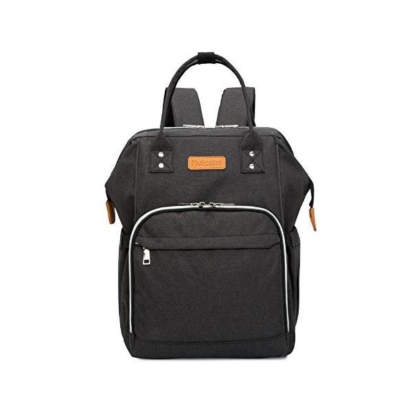 マザーズバッグ ママバッグ リュック ショルダーバッグ アウトドアバッグ ハンドバッグ おしゃれ多機能 大容量 シンプル 防水 防汚 (Bl