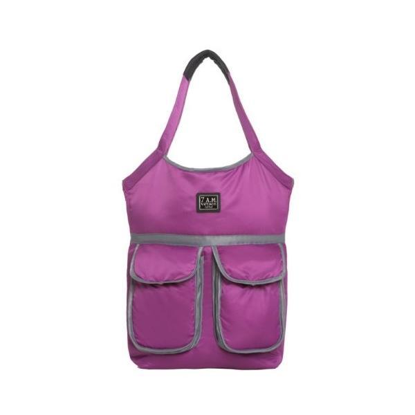 7A.M. ENFANT Barcelona Bag Grape