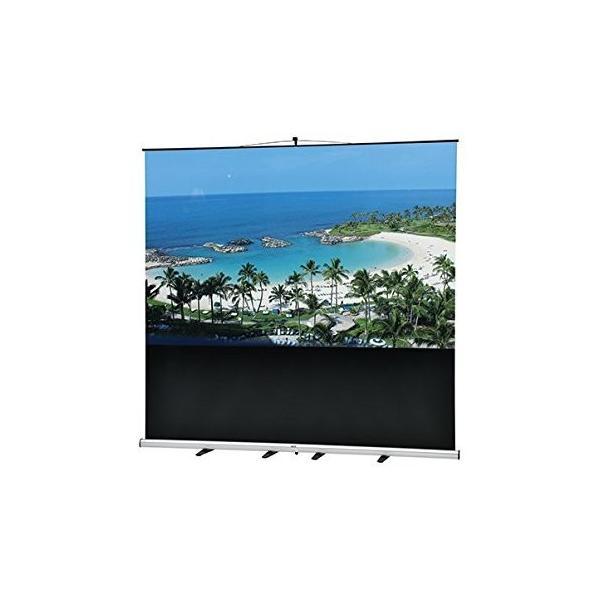 VISPRO モバイルスクリーン 新商品 VMR-WX120 120インチ プロジェクタースクリーン