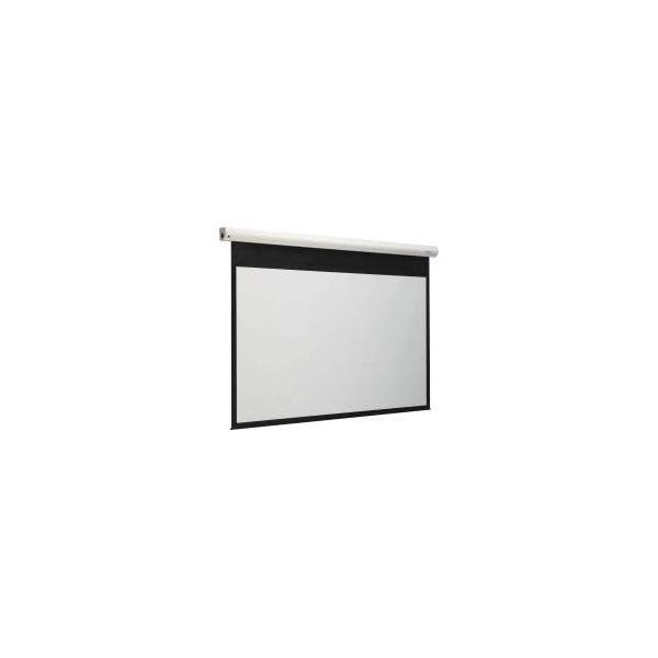 GEA-150HDW ワイヤレス大型電動スクリーン幕面ホワイトマット仕様150型ハイビジョンサイズ