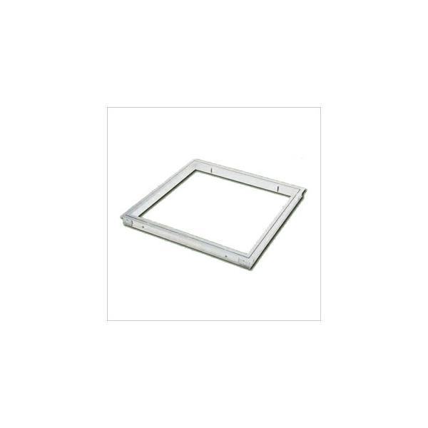 ナカ工業製「オパールハッチII」 10台セット 454×454mm天井点検口の定番