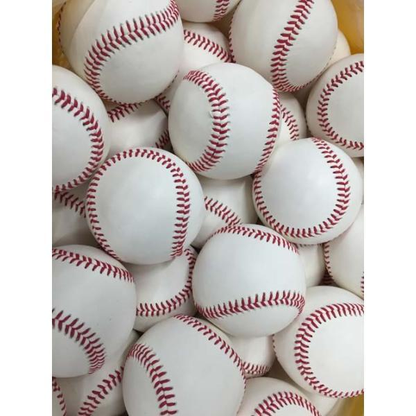 硬式野球ボール 練習球 10ダース ボールカゴ付き 検落ち 国内メーカー|yamazakisports-ysp|02