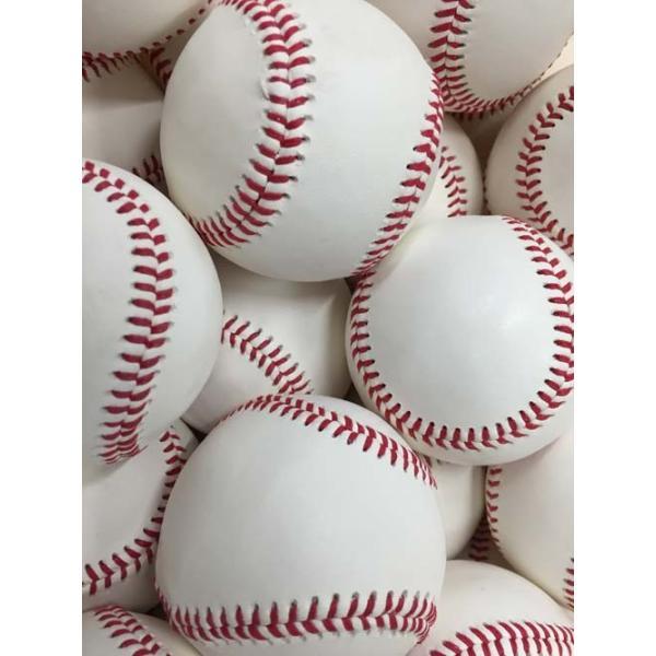 硬式野球ボール 練習球 10ダース ボールカゴ付き 検落ち 国内メーカー|yamazakisports-ysp|03
