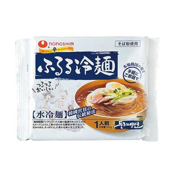 韓国産 ふるる冷麺(155g)