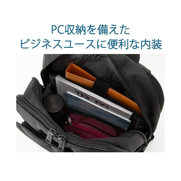 SWISSWIN バックパック スクエアリュック リュックサック メンズ ビジネス バック 鞄 レディース 高校生 通勤 通学 大容量 PC用バック A4 撥水 キャリーオン yandk 04