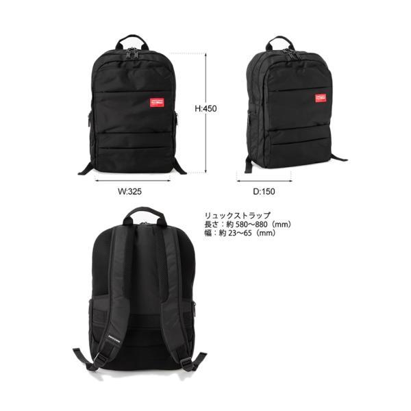 SWISSWIN バックパック スクエアリュック リュックサック メンズ ビジネス バック 鞄 レディース 高校生 通勤 通学 大容量 PC用バック A4 撥水 キャリーオン yandk 10