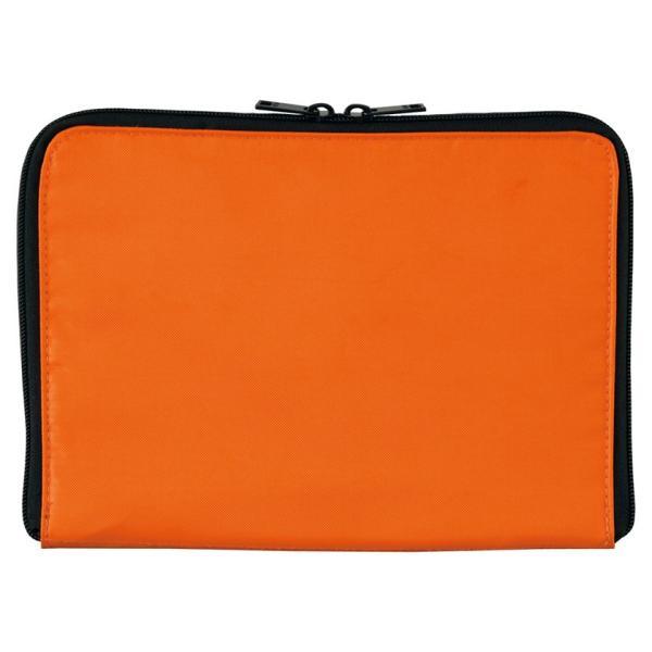 バッグインバッグ バッグ イン バッグ ポーチ 携帯ポーチ トラベルグッズ収納 サイズ コンパクト 軽い 薄型 軽量 携帯ケース パスポート入れ 小物入れ|yandk|05