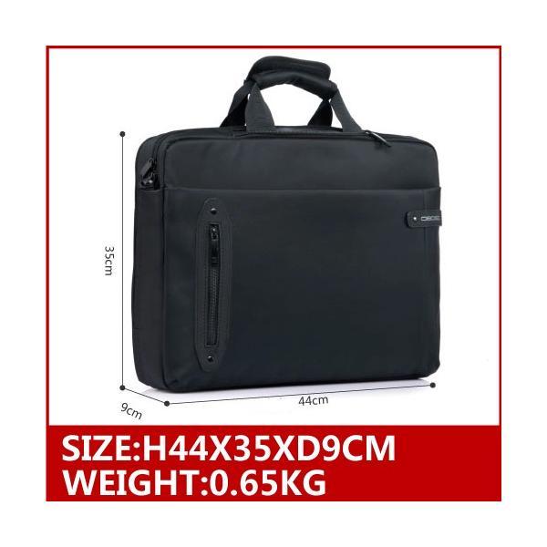 送料無料 ビジネスバッグ メンズ 出張 営業 通勤ビジネス トラベル B4サイズ obosi 人気 就職 ブラック ゴールデンウイーク ギフト yandk 06