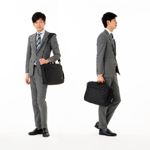SWISSWIN ビジネスバッグ バッグパック ブリーフケース 3way リュックサック ショルダーバッグ リュック メンズ 通勤 かばん 鞄 カバン 通学 軽量 ギフト|yandk|02
