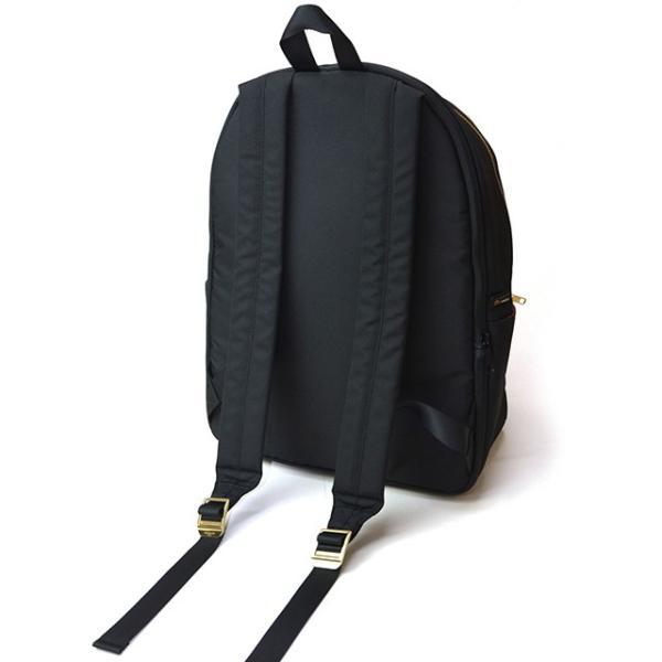 バックパック リュックサック リュック メンズ レディース 鞄 カバン ポケット 多い 通勤 通学 大容量 撥水 出張 登山 ビジネス アウトドア 学生 遠足 旅行 避難|yandk|11