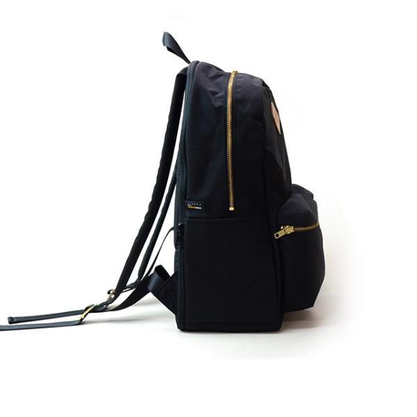 バックパック リュックサック リュック メンズ レディース 鞄 カバン ポケット 多い 通勤 通学 大容量 撥水 出張 登山 ビジネス アウトドア 学生 遠足 旅行 避難|yandk|12