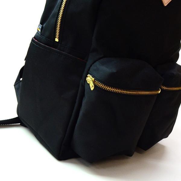 バックパック リュックサック リュック メンズ レディース 鞄 カバン ポケット 多い 通勤 通学 大容量 撥水 出張 登山 ビジネス アウトドア 学生 遠足 旅行 避難|yandk|14