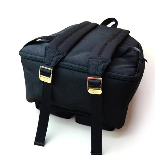 バックパック リュックサック リュック メンズ レディース 鞄 カバン ポケット 多い 通勤 通学 大容量 撥水 出張 登山 ビジネス アウトドア 学生 遠足 旅行 避難|yandk|15