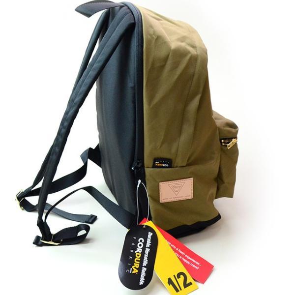 バックパック リュックサック リュック メンズ レディース 鞄 カバン ポケット 多い 通勤 通学 大容量 撥水 出張 登山 ビジネス アウトドア 学生 遠足 旅行 避難|yandk|19